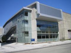 Hugh Dempster Pavilion